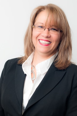 Barbara Visentin, CIRP, Licensed Insolvency Trustee.