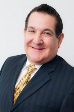 Kenneth Tessis, CA, CIRP, Licensed Insolvency Trustee.